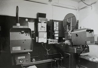 Projection Box