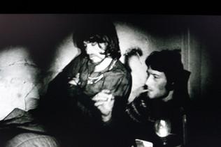 Dave Hucker and Nigel