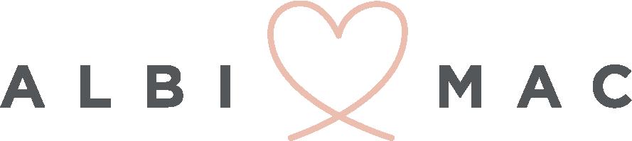 Albi & Mac logo