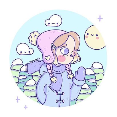 Bye bye Winter! ❄️