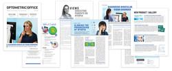 Optometric Office Magazine
