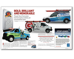 Tops & Trucks HVACR