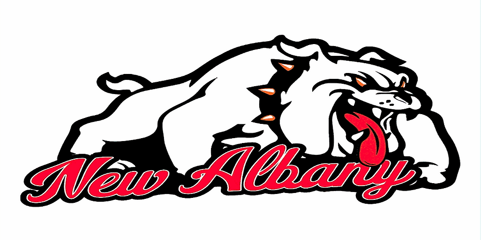 New Albany High School (New Albany, IN)