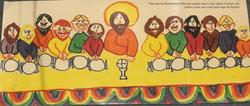 Last Supper-1980