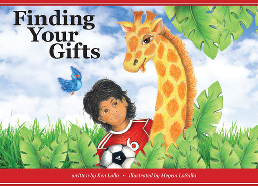 Finding Your Gift