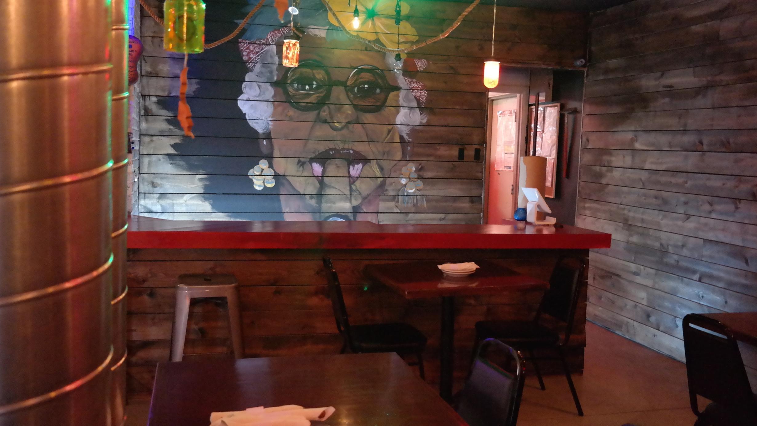 Barroco Bar