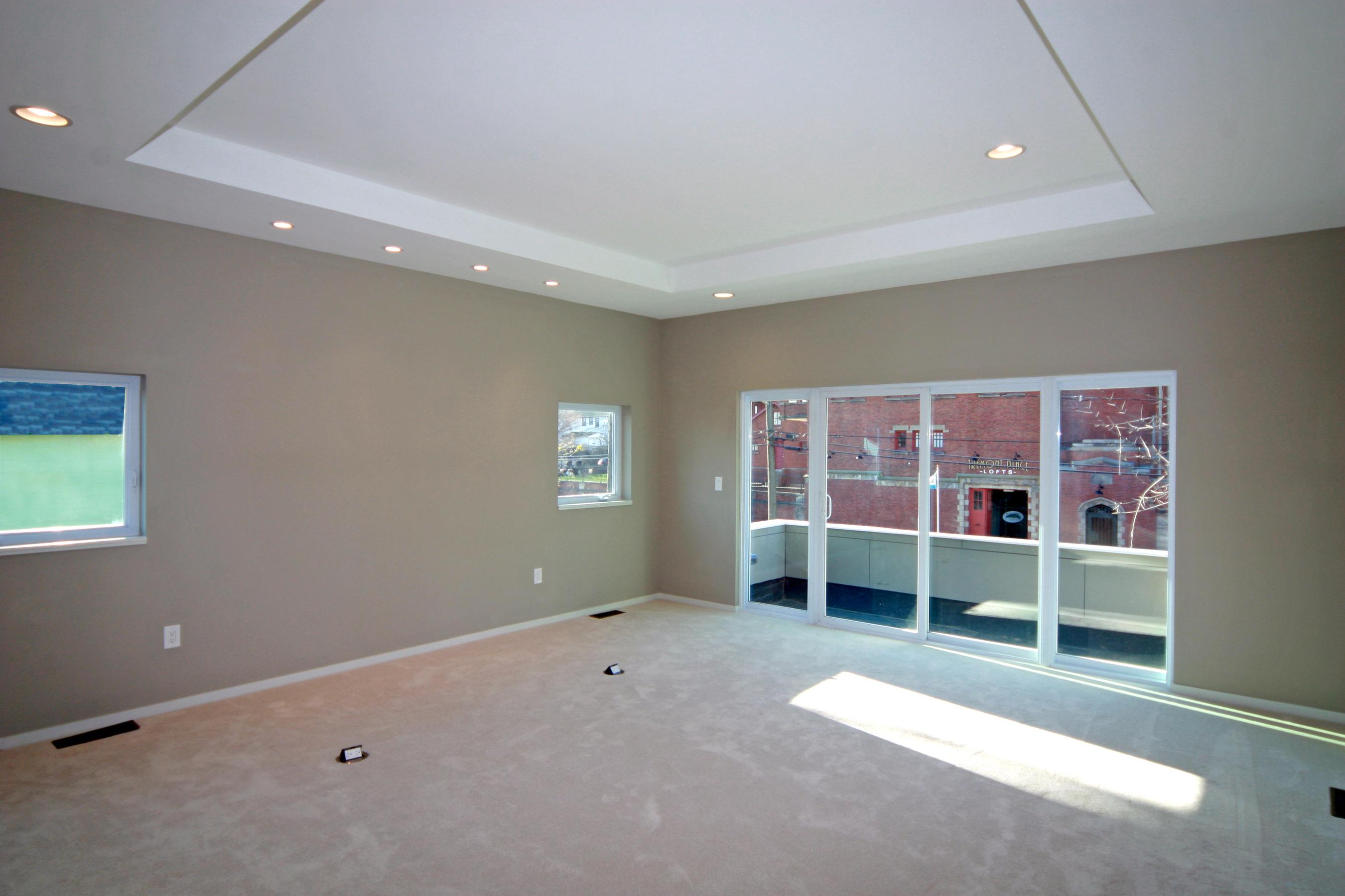 Southside 6 & 7 Master Bedroom