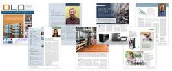 Optical Lab Products Magazine