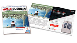 HVACR Business spread