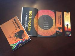 revolution poetry book