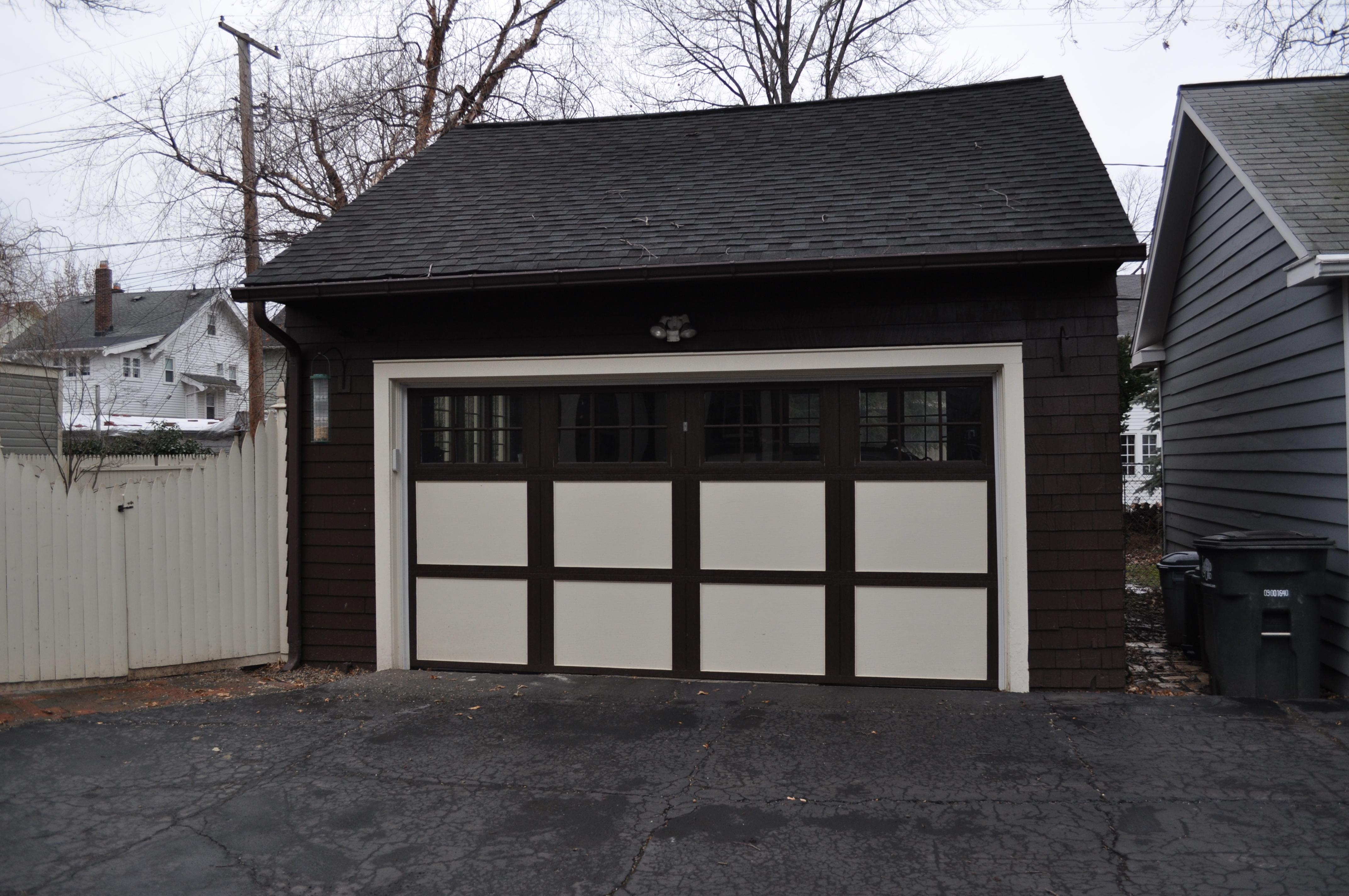 SeaCaptain-Garage After