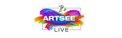 It's ARTSEE LIVE