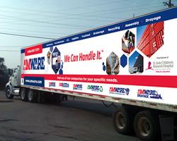 Amware Truck