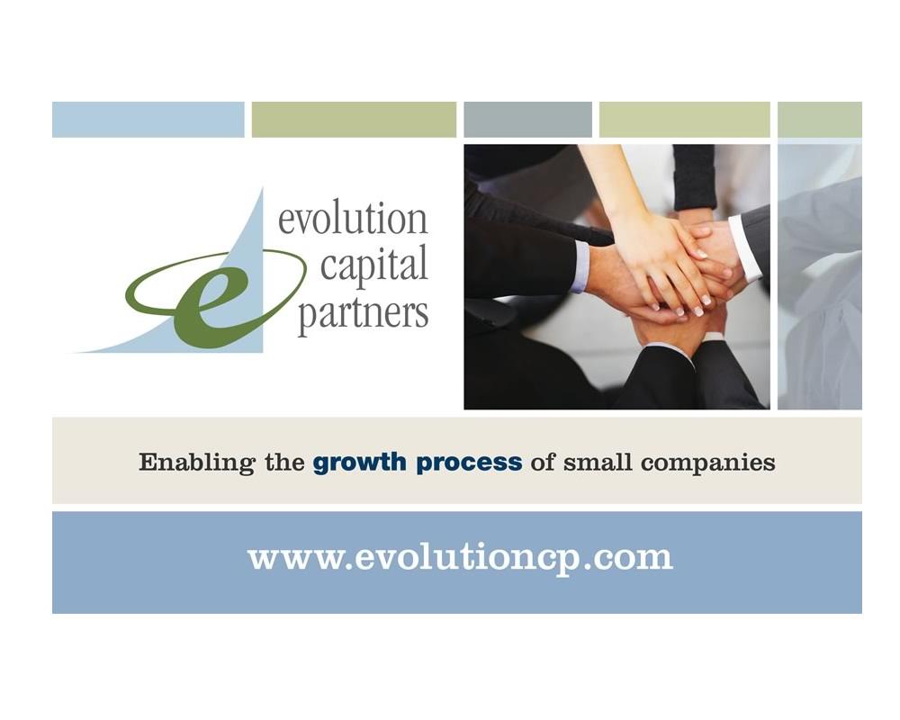 Evolution Capital Partners