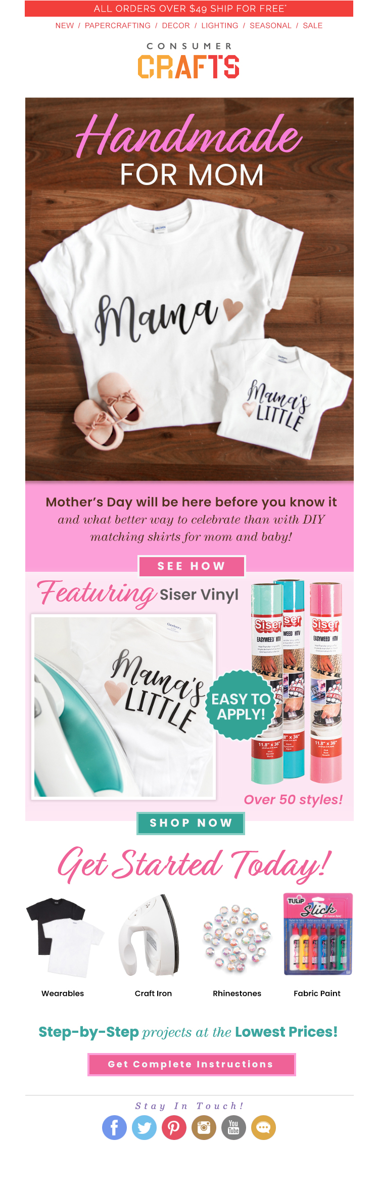 04.08.20 Mother's Day Project Feature
