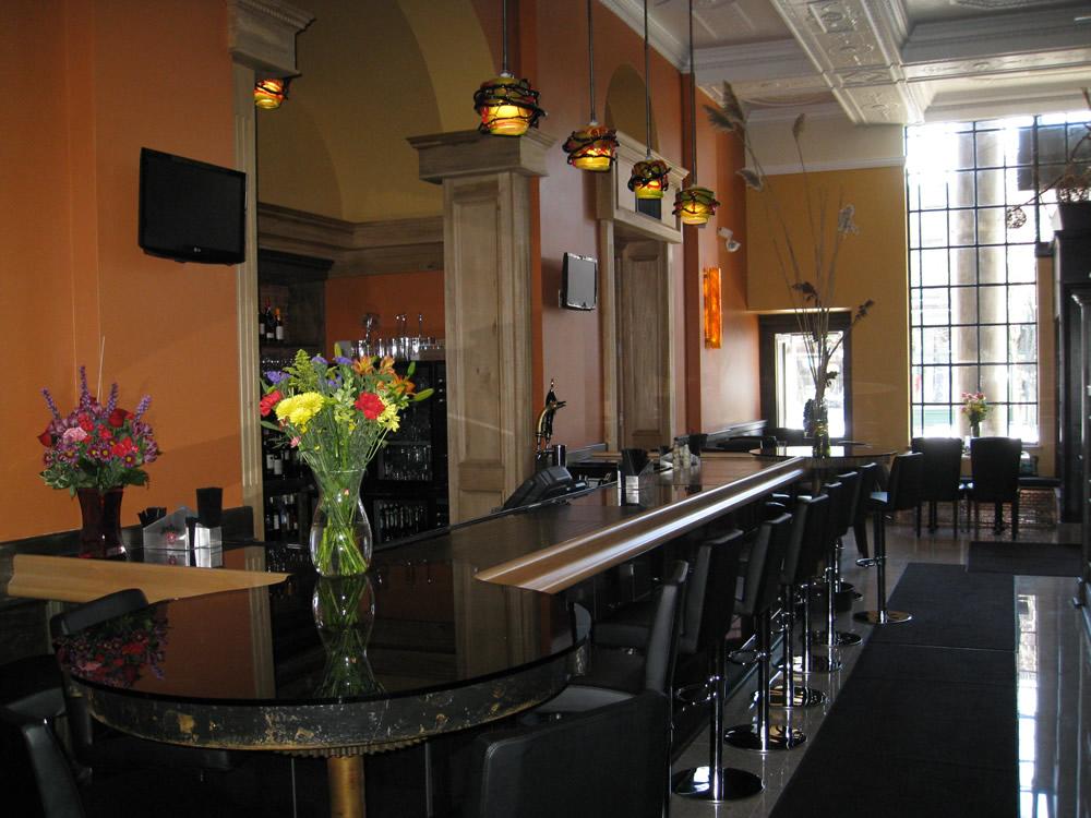 Dante Interior Bar