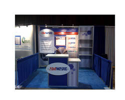 Amware Trade Show Booth
