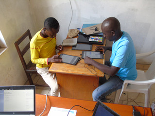 Resilience Action International Powers the Future with Solar Minigrid Venture