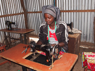 Refugee Youths Need Vocational Training More Than Ever.