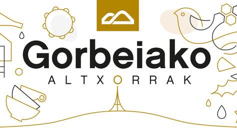 GORBEIAKO ALTXORRAK