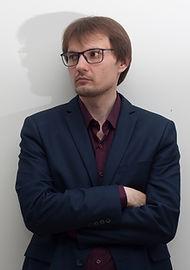 Директор ЕврейскогоТеатра