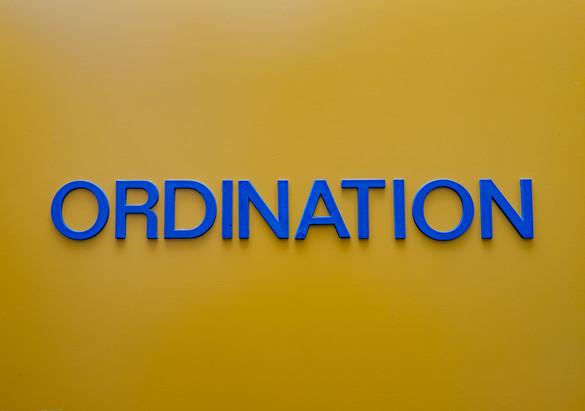 Ordinationszimmer