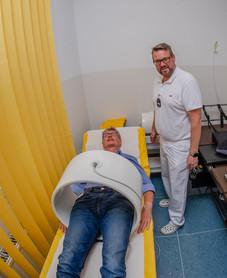 Schnellere Heilung & Schmerzfreiheit