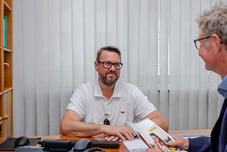 Beratung - Dr. med. univ. Jörg Breitwieser