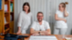 Empfang - Dr. med. univ. Jörg Breitwieser & sein Team