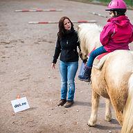 Pferdegestütztes Legasthenie-Intensivtraining