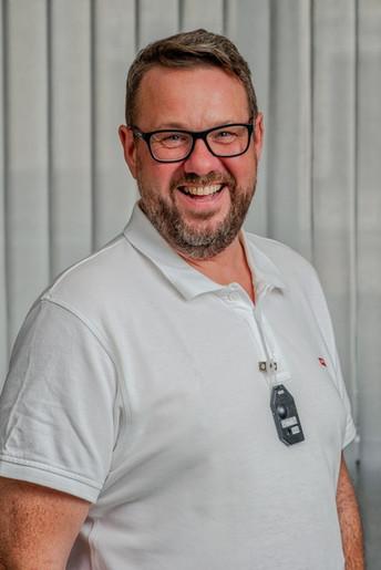 Dr. med. univ. Jörg Breitwieser