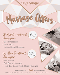 Sky Lounge Massage Offers SM Poster.png