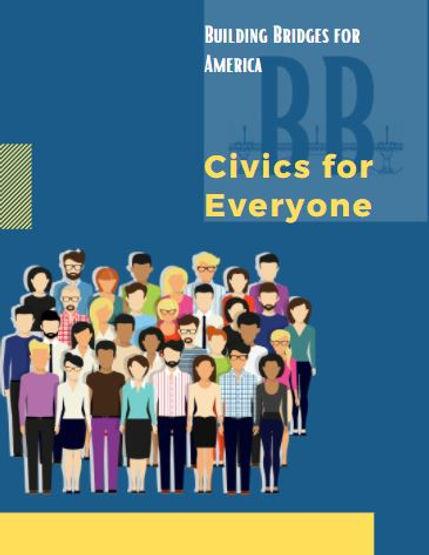 Civics for Everyone workbook