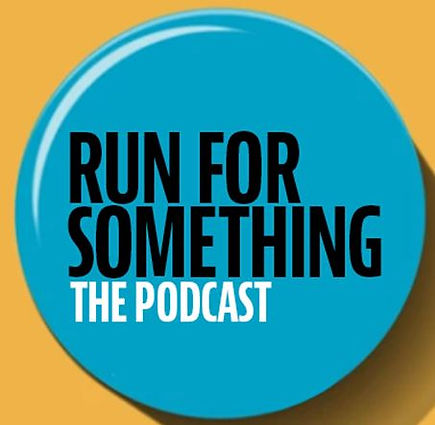Run for Something Podcast