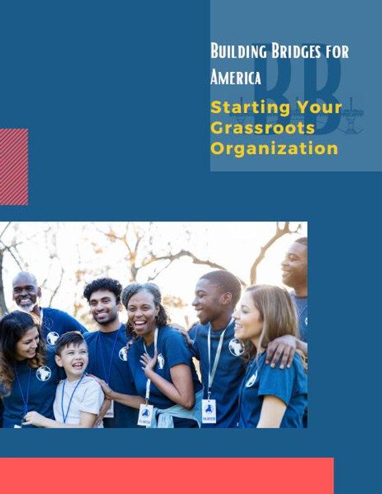 Start Your Grassroots Organization