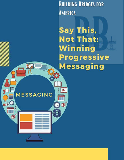 Say This, Not That- Effective Messaging