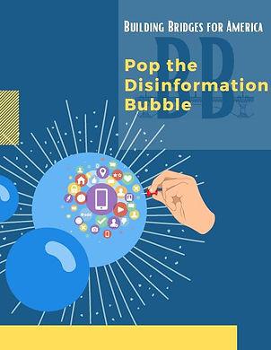 Pop the Disinformation Bubble cover_edit