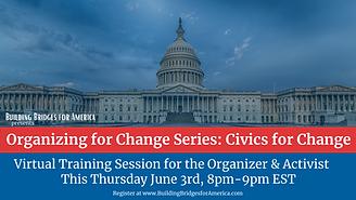 Civics for Change