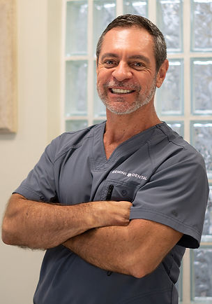 Dr. Jorge from Gemini Dental