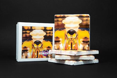 Pinball Coasters - Symmetry