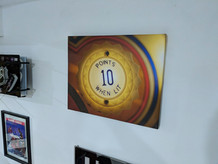 Customer's Gameroom