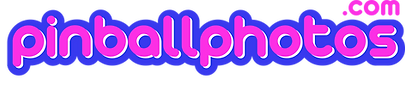 Pinball Photos Logo