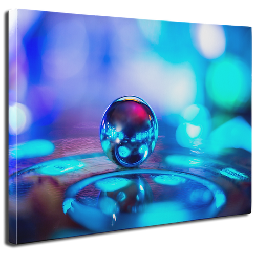 Pinball Art Canvas - Pirates