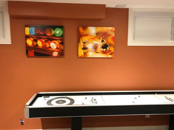 Client's Gameroom