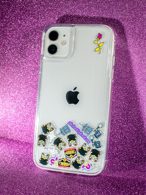 Pinball® Bizarre iPhone Case
