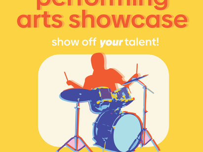 Get Tickets for 2021 East Auckland Youth Performing Arts Showcase