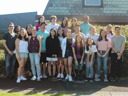 Meet the 2020 Howick Youth Council