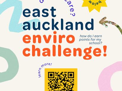 East Auckland Enviro Challenge!