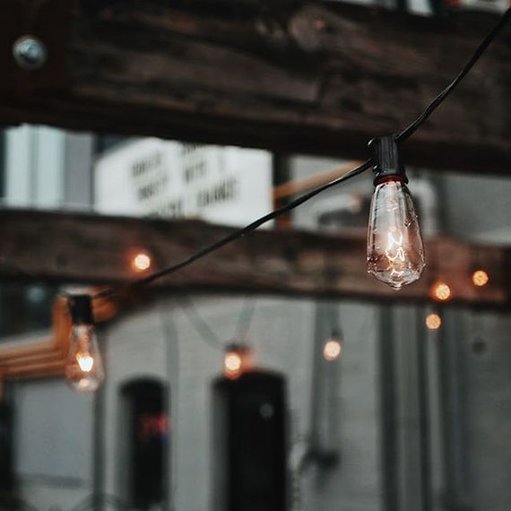 Festoon Lighting Strings