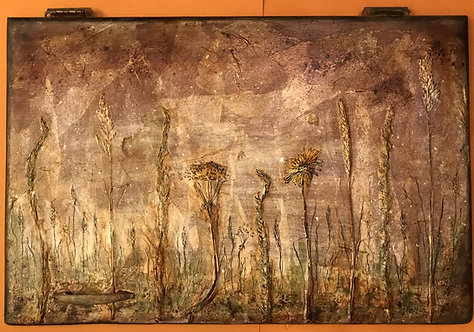 August Meadow